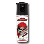 Bombe de defense gel Devil Defender 50ml Red Pepper