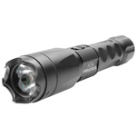 Lampe torche PIRANHA Flash Tac - Poing electrique