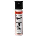 Spray au poivre 75ml Gel