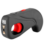 Taser Piranha Gunshock rechargeable USB + lampe